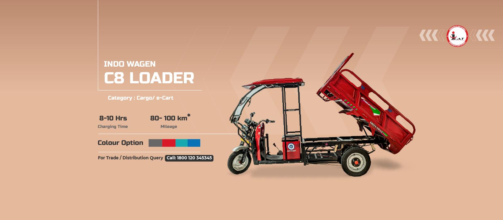 C8 loader new